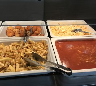 Restaurant Appartments Pabisa Orlando