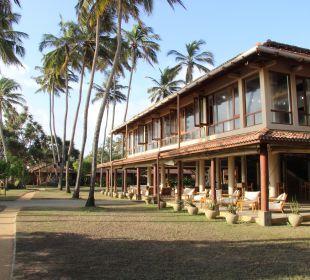 Restaurant Hotel Ranweli Holiday Village