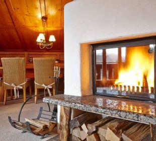 Zugspitz Suite Feuerstelle Hotel Zugspitze