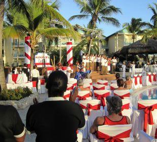 Manager - Cocktail Party Dreams La Romana Resort & Spa