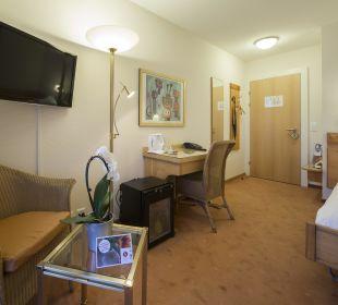 Superior Zimmer - Sunstar Hotel Wengen Sunstar Alpine Hotel Wengen
