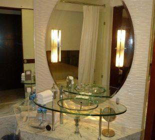 Badezimmereinrichtung Hotel Langham Place