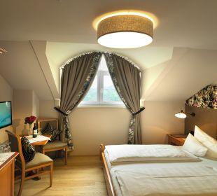 Zimmer Alpina Family, Spa & Sporthotel