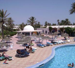 Basen Hotel Sidi Slim