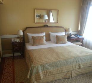 Doppelzimmer Hotel Sacher