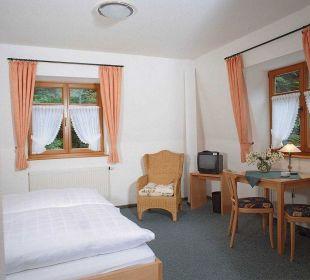 Zimmer Hotel Heidsmühle