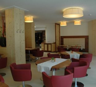 "Restaurant ""Giardino"" Hotel Die Post"