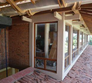 Ungenutzte Kapazitäten-Rekobedarf Hotel Ranweli Holiday Village
