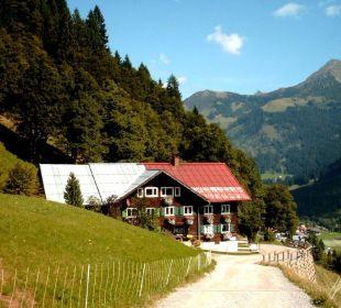 Ferienhaus Müller mit Panoramablick Ferienhaus Müller