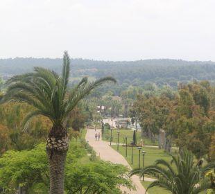 Garten Sani Beach
