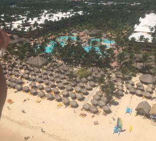 Außenansicht IBEROSTAR Hotel Punta Cana