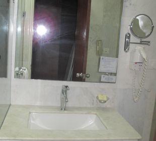 Kleines Bad Clarks Shiraz Hotel