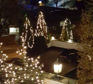 Einfach schön!!! Aktivhotel Alpendorf