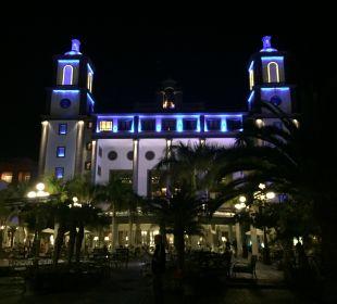 Außenansicht Lopesan Villa del Conde Resort & Spa