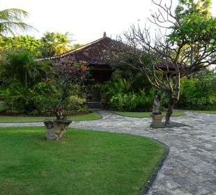 Garten Bungalow Hotel Matahari Beach Resort & Spa