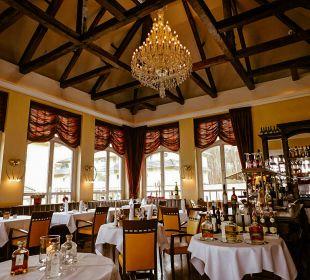 Restaurant Vier Jahreszeiten Kühlungsborn -  Hotel