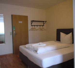Einzelzimmer Stern Hotel Leipzig