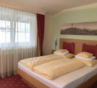 Zimmer Hotel Glockenstuhl