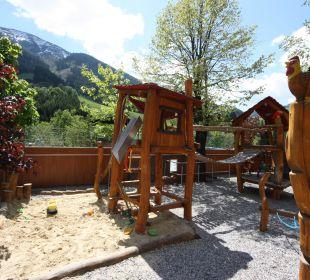 Spielplatz Hansi's Bauernhof Talheimer Grias di & Hoamat