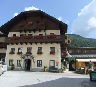 Gasthof Hintersee Ebner's Wohlfühlhotel Gasthof Hintersee