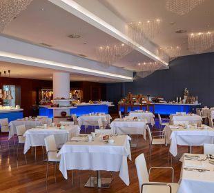 Smeraldo Restaurant Hotel Lindos Blu