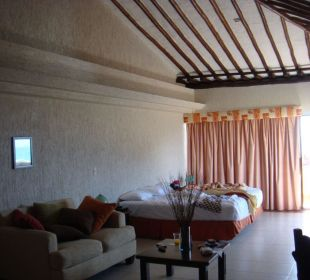 unsere Suite Hotel Pueblo Caribe