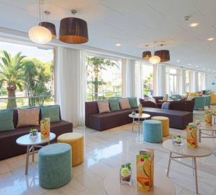 Bar Hotel JS Alcudi Mar