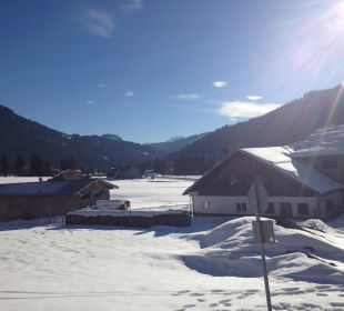 Schnee Pur  Hubertus Alpin Lodge & Spa