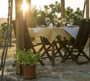 Restaurant Casa Montecucco