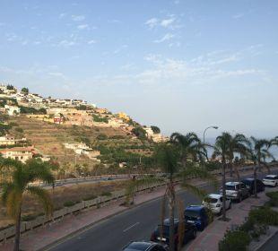 Blick Richtung Osten Playacalida Spa Hotel