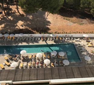 Pool IBEROSTAR Santa Eulalia
