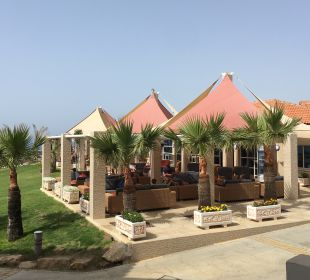 Restaurant Club Aldiana Zypern