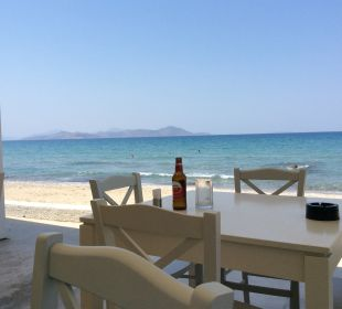 Restaurant Aeolos Beach Hotel