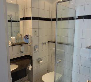 Badezimmer Astor und Aparthotel