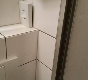 Hygienebeutelwandbehälter I Comfort Garni Hotel