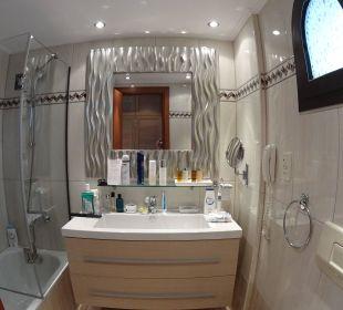 Badezimmer Ikos Oceania