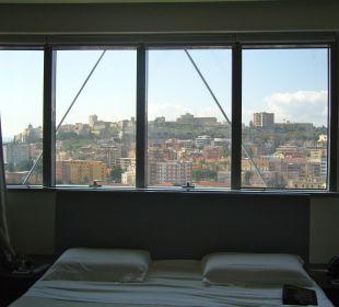 Das Schlafzimmer T Hotel