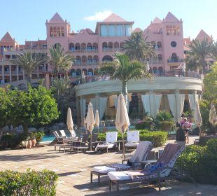Außenansicht  IBEROSTAR Grand Hotel El Mirador