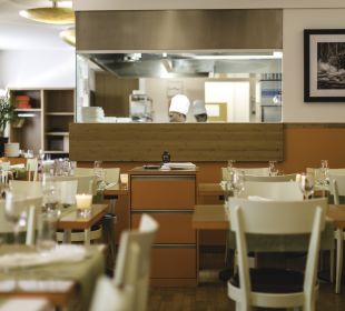 Restaurant Hotel Laudinella