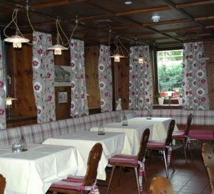 "Restaurant ""Poststube"" Hotel Die Post"