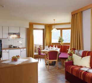 Apartment Hotel Garni Belmont