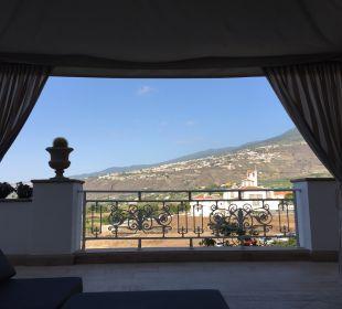 Ausblick Hotel Riu Garoe