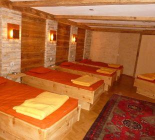Wasserbetten Hotel Lamark