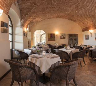 Restaurant Sunstar Boutique Hotel Castello di Villa