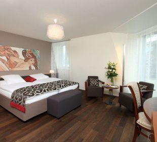 Zimmer Belvédère Strandhotel