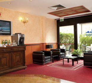 Hall Hotel Tritone Venice Mestre