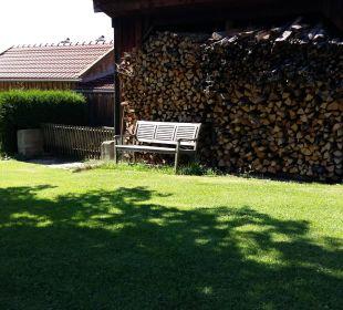 Garten Landhotel Brandlhof