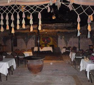 Orientalisches Restaurant