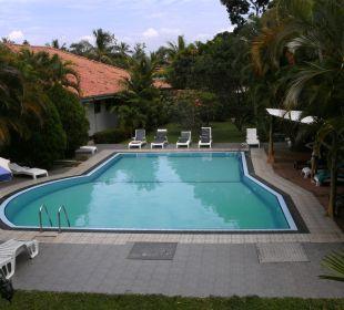 Pool Bougain Villa