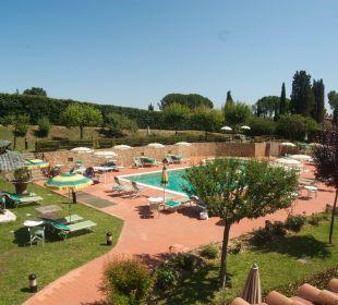 Panoramica piscina Hotel Sovestro
